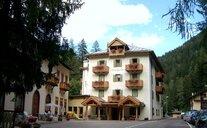 Hotel Zanella - Pejo, Itálie