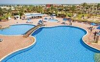 Oriental Beach Resort - Nabq Bay, Egypt