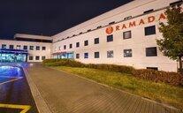 Ramada Airport Hotel Prague - Praha, Česká republika