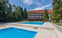 Hotel Pod Lipou - Harmónia, Slovensko