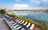 Hotel Coral - Sozopol, Bulharsko