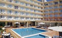 Roc Linda Hotel - Can Pastilla, Španělsko