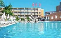 Riva Hotel - Slunečné pobřeží, Bulharsko