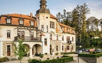 Wellness & Spa hotel Augustiniánský dům - Luhačovice, Česká republika