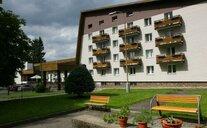 Hotel Srní a Depandance Šumava - Srní, Česká republika