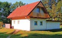 Rekreační dům TBM646 - Kostelní Střimelice, Česká republika