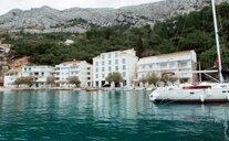 Hotel Pleter - Mimice, Chorvatsko
