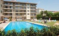 Aparthotel Olimar II - Cambrils, Španělsko