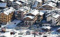 Hotel Helvetia - Livigno, Itálie