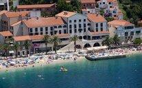 Hotel Podgorka - Podgora, Chorvatsko