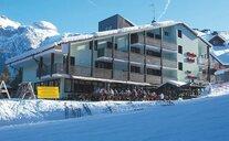 Hotel Alaska - Folgaria / Lavarone, Itálie