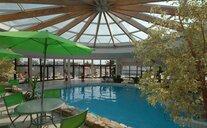 Hotel Flora - Dudince, Slovensko