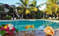 Hotel My Blue - Nungwi, Zanzibar