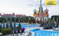 WOW Kremlin Palace - Lara, Turecko
