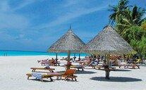 Sun Island Resort - Ari Atol, Maledivy