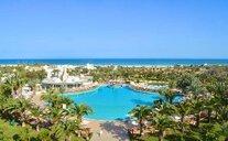 Riu Palace Royal Garden Hotel - Midoun, Tunisko