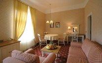 Hotel Vila Alpská Růže - Luhačovice, Česká republika