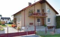 Rekreační dům TBM134 - Bernartice, Česká republika