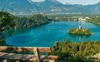 Best Western Premium Hotel Lovec - Bled, Slovinsko