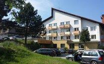 Park Hotel - Slovenský ráj, Slovensko