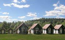 Chata Pecka - Pecka, Česká republika