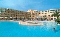 ClubHotel Riu Bellevue Park - Port el Kantaoui, Tunisko