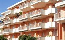 Residence Gabbiano - Villa Rosa, Itálie