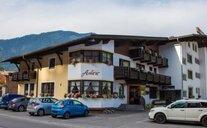 Auderer Hotel - Pitztal, Rakousko