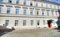 Hotel Adler - Nové Město Praha, Česká republika