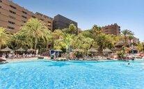 IFA Hotel Continental - Playa del Inglés, Španělsko