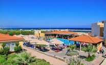 Kalia Beach Hotel - Gouves, Řecko