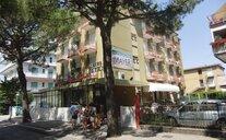 Hotel Mayer - Lido di Jesolo, Itálie