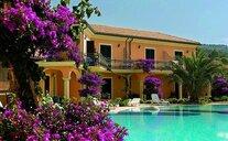 Villaggio Hotel Lido San Giuseppe - Briatico, Itálie