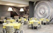 Hotel Aqua Paradise - Nesebar, Bulharsko