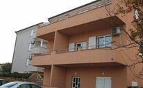 Apartmány Jem - Pješčana Uvala, Chorvatsko
