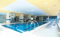 Best Western Hotel Kranjska Gora - Kranjska Gora, Slovinsko