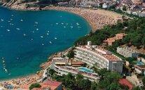 Premier Gran Hotel Reymar & Spa - Tossa de Mar, Španělsko