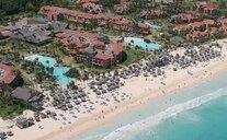 Tropical Princess Beach Resort & Spa - Bavaro Beach, Dominikánská republika