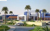 Hotel Melia Saidia Beach - Saidia, Maroko