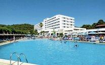 Stil Victoria Playa Hotel - Santo Tomas, Španělsko