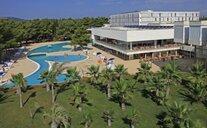 Hotel Ivan - Solaris, Chorvatsko