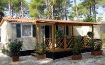 Zaton Holiday Resort - mobilní domky - Zaton, Chorvatsko