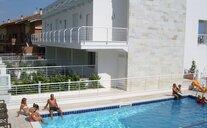 Residence Cerrano Park Resort - Pineto, Itálie