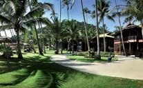 The Taaras Beach & Spa Resort - Redang, Malajsie