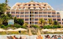 Sbh Crystal Beach - Costa Calma, Španělsko