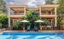 Seashell Suites & Villas - Goa, Indie