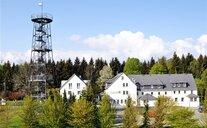 Berghotel Drei Brüder Höhe - Sasko, Německo