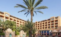 Atlas Medina & Spa - Marrákeš, Maroko