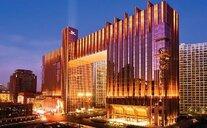 Hotel Fairmont Beijing - Peking, Čína