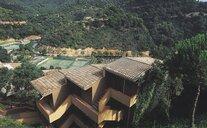 Apartmány Giverola Resort - Tossa de Mar, Španělsko